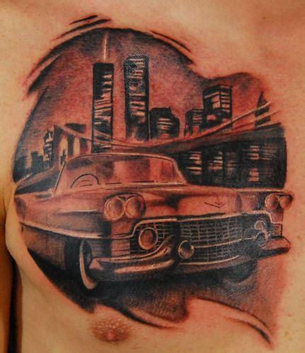 tattoo ideas cars car tattoos page 2
