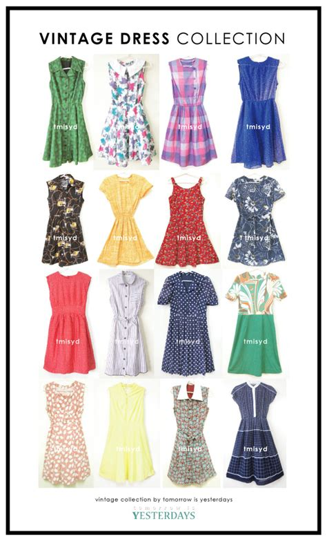 wholesale vintage clothing august 2011
