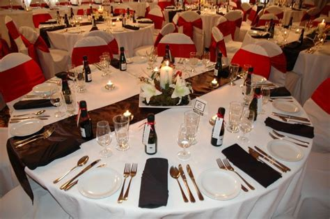 banquet table setup banquet table set up images 08s premier banquet