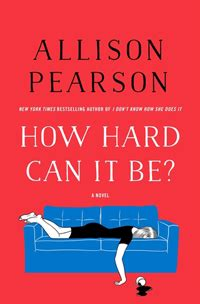 Allison Pearson How It Can Be free how can it be by allison pearson book tbn
