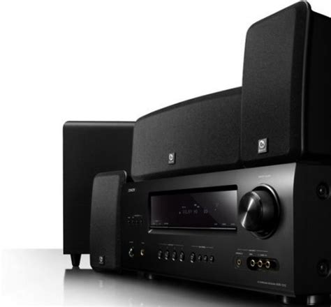 denon dht 1312ba home theater system ecoustics