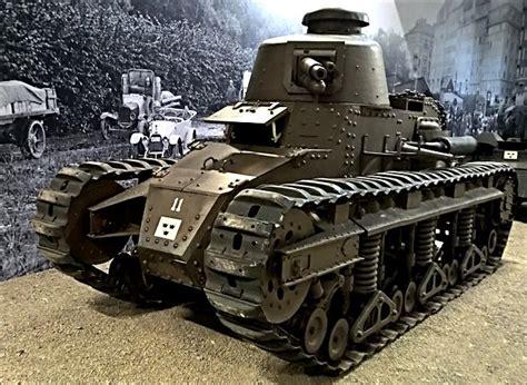 renault tank renault nc tank encyclopedia