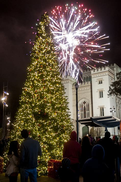 festival of lights baton rouge baton rouge area attractions