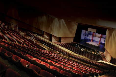 saroyan theatre broadway  fresno