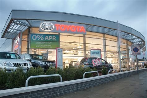 largest toyota dealer your problems with car dealers revealed auto express