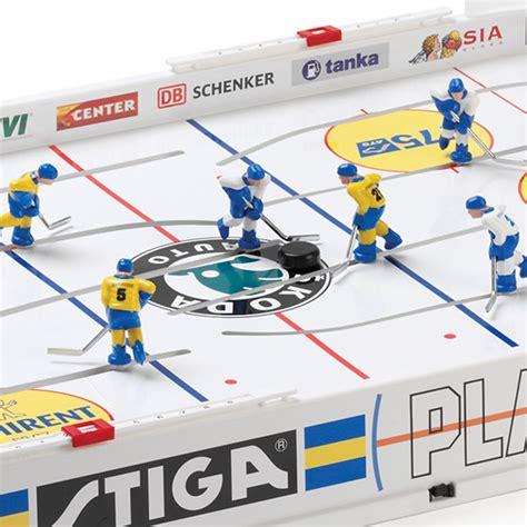 stiga table hockey quot playoff quot international version