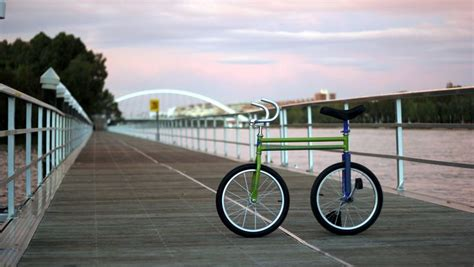 swing cycle stc supertrickcycle by felicicleta bike design