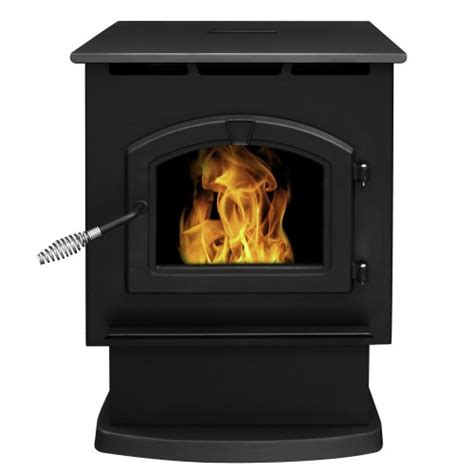 pleasant hearth cabinet style 50000 btu s pellet stove pleasant hearth large 50000 btu s pellet stove with 80