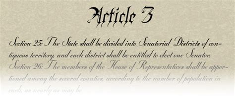section 3 constitution texas politics constitutional background to