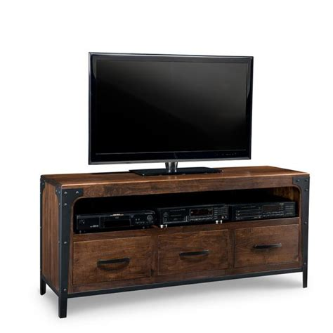 tv consoles portland 60 tv console home envy furnishings solid wood furniture store