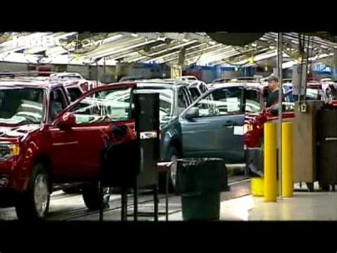 Claycomo Ford Plant by Go Inside Ford S Claycomo Plant