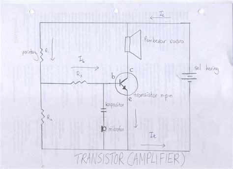 transistor lifier filter transistor sebagai lifier 28 images gambar transistor penguat 28 images transistor sebagai