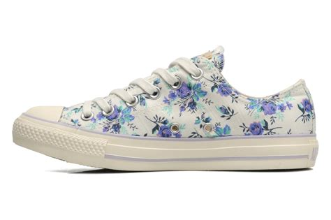 Converse All Ox Flower Motif back home page converse