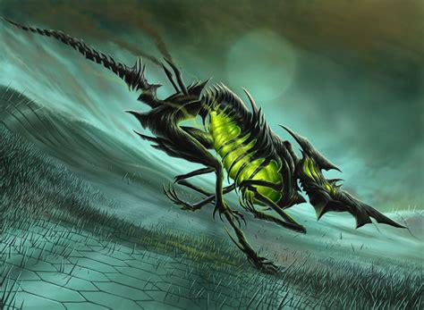 criaturas fantsticas monstruos y criaturas fant 225 sticas parte 3