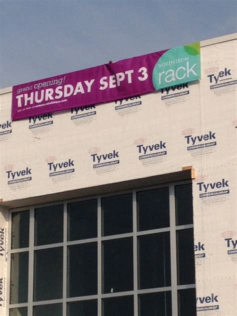 Nordstrom Rack Sign In by Nordstrom Rack To Open Sept 3 At Colonie Center The