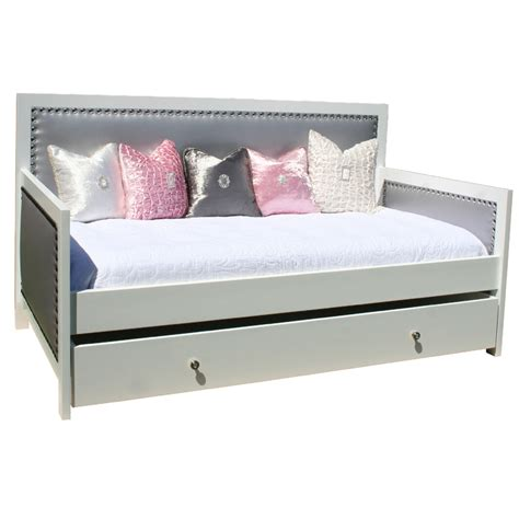 day bed twin bel air twin day bed by country cottage rosenberryrooms com