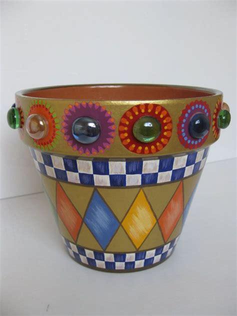 pot designs best 25 flower pot design ideas on outdoor