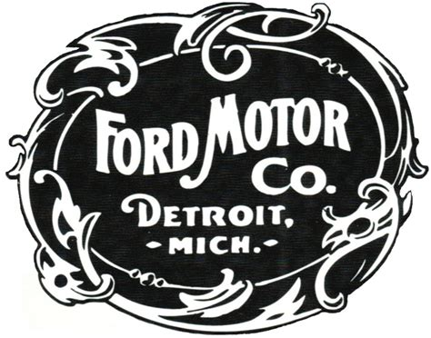ford group ford motor company 1903 www pixshark com images