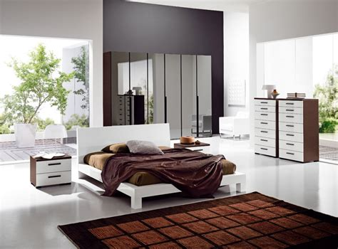 Spacious Bedroom Design Spacious Modern Bedroom Design Stylehomes Net