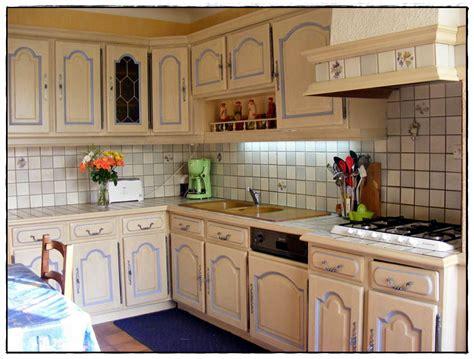relooker cuisine rustique avant apr鑚 relooker sa cuisine rustique id 233 es de d 233 coration 224 la maison