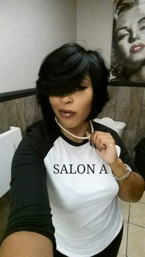 how to do feather bob 78 best images about flawless hair bob weave on pinterest