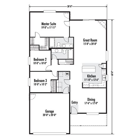 the whidbey custom floor plan adair homes