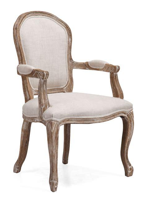 zuo modern hyde arm chair in beige beyond stores