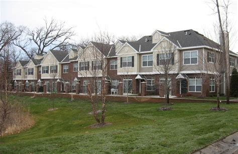 Northfield Apartments Duluth Mn Architectural Design Portfolio Blumentals Architecture
