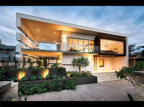 contemporary home design magazine australia modern house design with modern rectangular style
