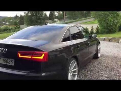 Audi A6 3 0 Tdi Fuel Consumption by 2012 Audi A6 3 0 Tdi Quattro Fuel Consumption Doovi