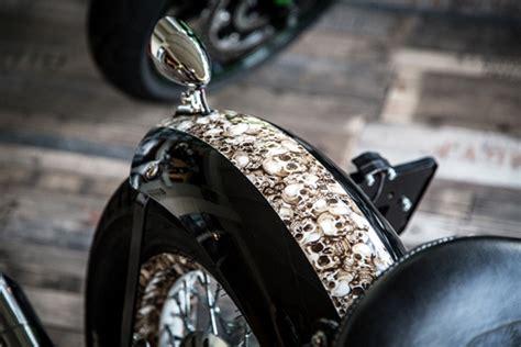 Blut Folie Motorrad by Motorradhandel Ch Newsletter Personalisiere Dein Bike