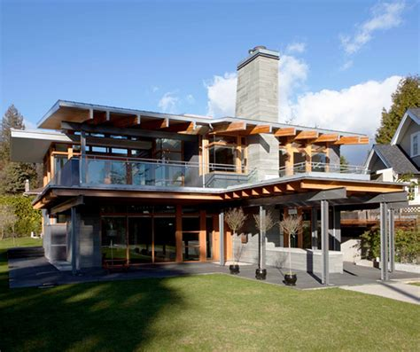 cool architecture houses exploring quot west coast cool quot architecture in beautiful bc with a heart of stone bluestone that is