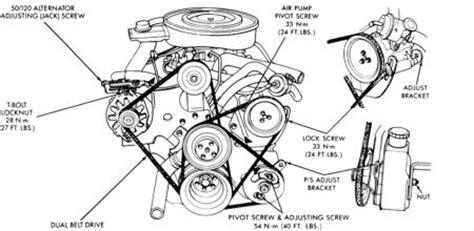 Fan Belt Jazz 2002 2007 Dan City 2003 2008 Terbaru dodge ram up engine diagram dodge auto parts catalog and diagram