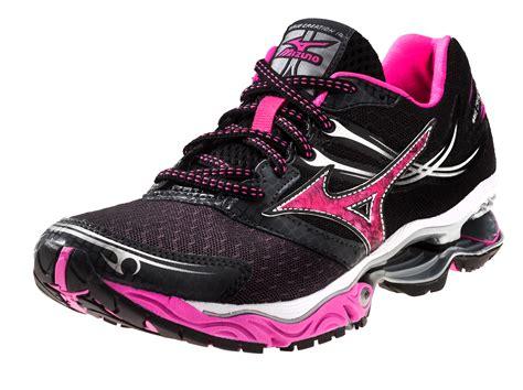 pink mizuno running shoes mizuno s wave creation 14 running shoes pink black