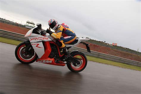 Gutes Rc Motorrad by Ktm Rc8 R 2011 Testbericht