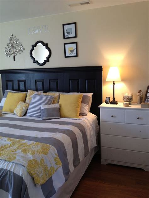 yellow master bedroom grey and yellow master bedroom i actually like the