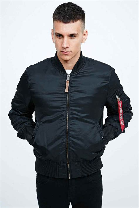 Flight Bomber X Urband Absolute Black bombers bomber jackets and catalog on