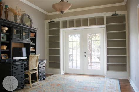 Billy Bookcase Built In With Doors 8 Built In Bookcases That Maximize Storage With Smart Design