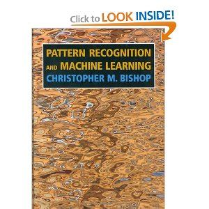 introduction to pattern recognition and machine learning introml 2013