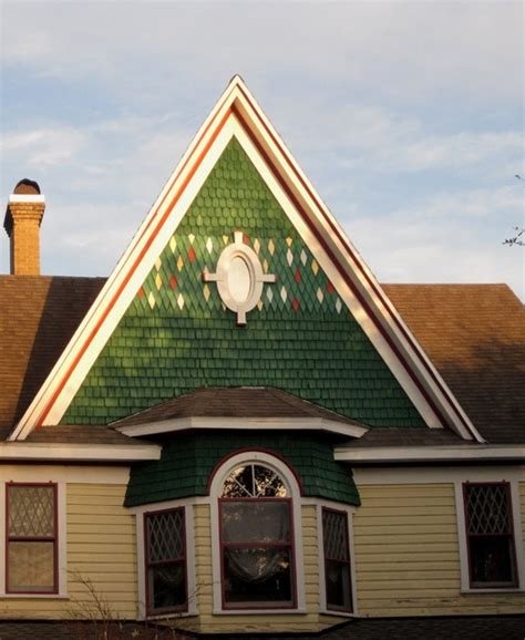 all home design inc gable traditional exterior