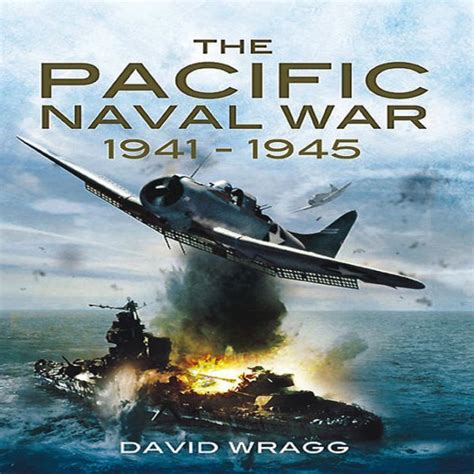 libro the naval war in the pacific naval war 1941 1945 by david wragg nook book