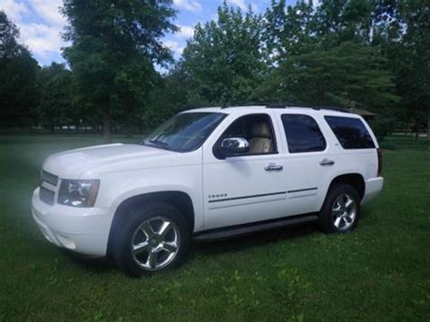 2013 chevrolet tahoe for sale carsforsale