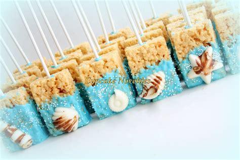 Baby Shower Rice Crispy Treats by Chocolate Dipped Rice Krispie Treats Baby Shower