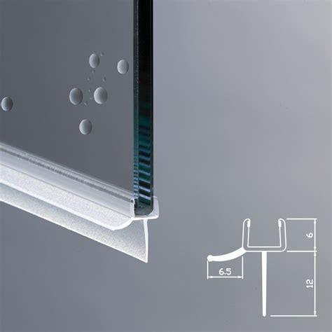 vetri per box doccia gocciolatoio per box doccia per vetri di spessore 6 mm ec