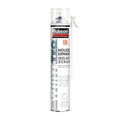 Isolation Phonique Et Thermique 7449 by Rubson Mousse Expansive Isolation Thermique Et Phonique