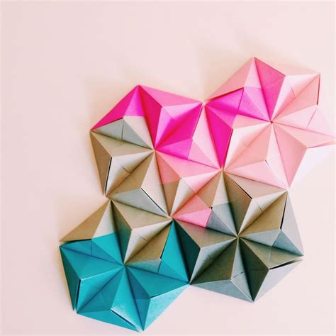 Origami Wall - 17 best ideas about origami wall on paper
