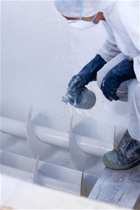 industrial spray painting courses general industrial paint components