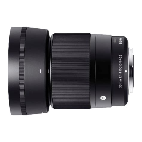 Sigma 30mm F1 4 E Mount sigma announces 30mm f1 4 for e mount and micro 4 3 and 50