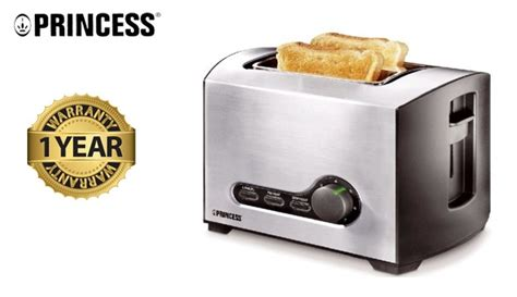 Toaster Princess 6 princess classic toaster only 51 instead of 54 makhsoom