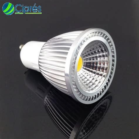 Lu Led Endora 7watt foco led 7 watts 840 lumenes mr16 e27 120 lmw 85 265 cipres 209 00 en mercado libre